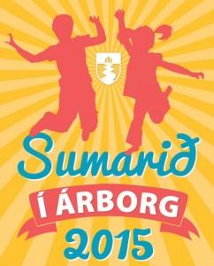 Sumarblaðið 2015 - vefútgáfa