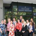 Erasmus+ verkefni um fjölmenningarlega kennsluhætti og pólska menningu