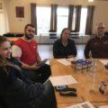Framkvæmdanefnd ULM á Selfossi 2020 tekur til starfa